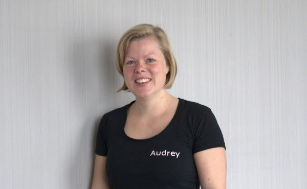 Audrey Seghers